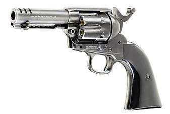 Пневматичний револьвер kwc Colt Single Action Army 45 Custom Shop Edition, фото 2