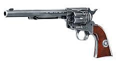 Пневматический револьвер Colt Single Action Army 45 US Marshal