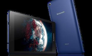 Планшет Lenovo Tab 2 A8-50F 16GB 8, MediaTek 8161 (1.3 ГГц), 1ГБ, 16ГБ, Black, (ZA030106PL)