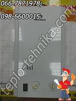 Парапетная газовая колонка Селена - SE-1, фото 1