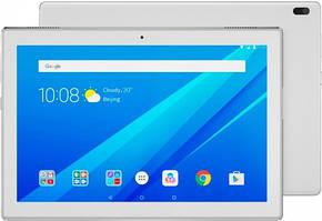 "Планшет Lenovo Tab 4 LTE TB-X304L, 10"", Qualcomm Snapdragon 425 (1.4 ГГц), 2 ГБ, 16 ГБ, White (1SZA2K00) 1 SIM"