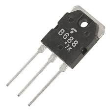 Транзистор биполярный 2SB688