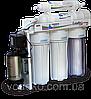 Leaderfilter Standard RO-5 P МТ18 обратный осмос с помпой