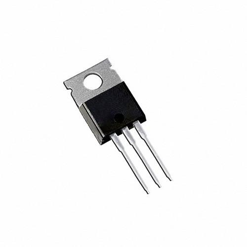 Транзистор полевой IRF9530NPBF p-канальный TO-220 14A 100 В