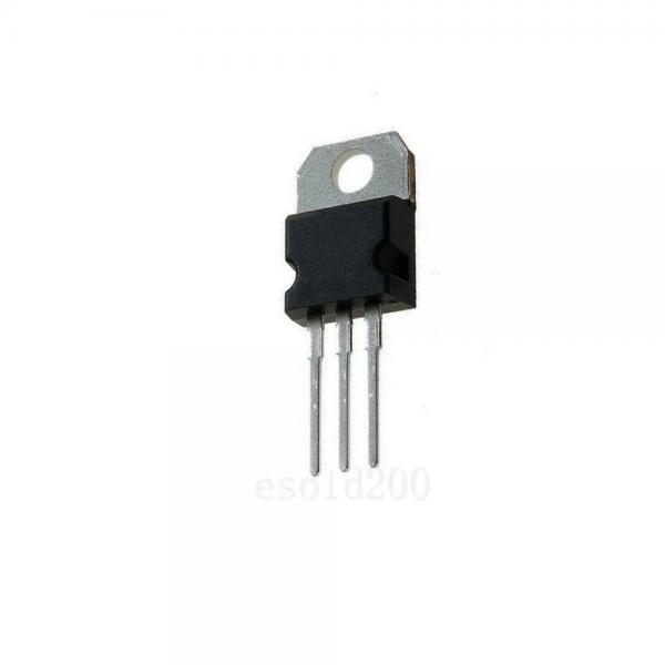 Транзистор полевой IRF9Z34N 17A 55V P-ch TO-220AB