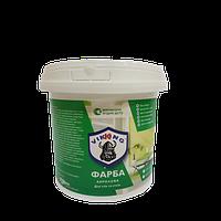 Краска акриловая для стен и потолков VIKKING 1.4 кг (4-02-16-40)
