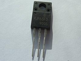 Транзистор IGBT RJP63F3 630V 40A N Channel TO- 220F