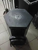 Буржуйка с варочной плитой , фото 1