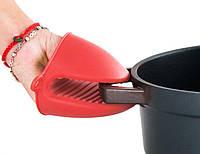 Прихватка Fmax силиконовая Красная (2244136)