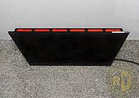 Керамический обогреватель climat черный Opal OB375