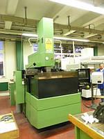 Электроэрозионный прошивной станок с ЧПУ AGIETRON 200
