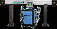 Стенд развал схождения 3D Hofmann Германия Geoliner 650 new Dual Supports