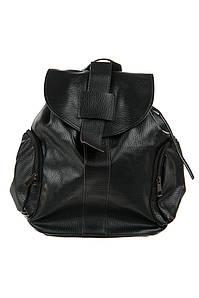 Рюкзак женский миниатюрный 269V004 (Черный)