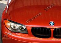 Реснички бровки тюнинг BMW E87