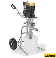 Аппарат для штукатурки WAGNER PlastCoat 430 Е, фото 1