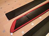 Двусторонняя клейкая лента 3M™  VHB  5952F (6 мм. х 5 м х 1,1 мм). Автомобильный скотч ., фото 3