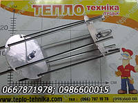 Шашлычница для духовки газовой плиты Грета (Гефест)