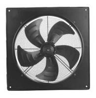 Осевой вентилятор YWFВ 2E 200 (настенный)