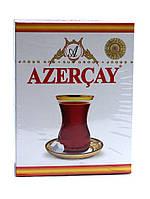 Азерчай. Черный чай с бергамотом. 100г