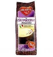 Капучино Hearts Wiener Amaretto1 кг