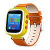 Умные детские часы Smart Baby Watch Q90 оригинал
