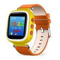 Умные детские часы Smart Baby Watch Q90 оригинал, фото 1