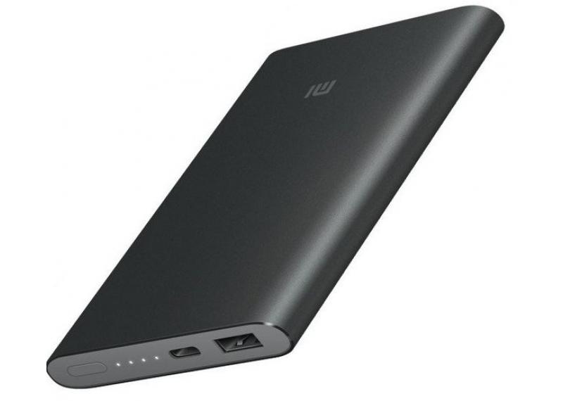 Повербанк Ультра тонкий Power Bank Xiaomi Mi Slim 24000 mAh.Лучшая цена!!!