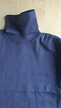 Детский гольфик UNRULY серый с начесом (1086/4)