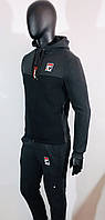 Купить тёплый спортивный  костюм Fila