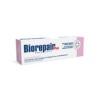 Зубная паста Biorepair Plus PARODONTOGEL Пародонтогель, 75 мл