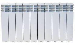 Радиатор алюминиевый 300/85 heat line M-300A