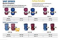 Муфта VALUE  VHF-A для автокондиционеров