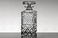 Crystal Bohemia Штоф для виски Madison 700мл 40200/07600/070