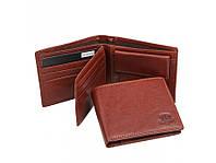 Мужской кошелек портмоне Ruff Ryder RE-38251W из телячьей кожи , фото 1