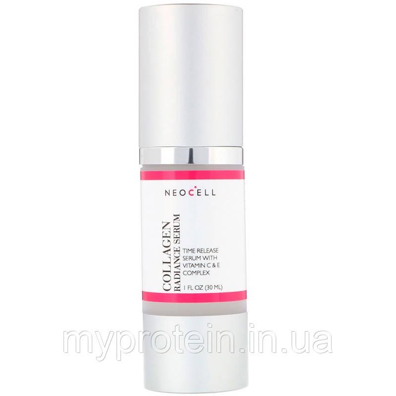 NeoCell Коллаген Collagen radiance serum 30 ml