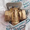 Кран пробковый конусный газовый