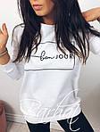 Женский батник Bonjour, фото 5