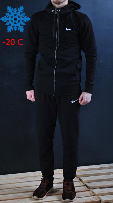 Купить Мужской теплый спортивный костюм Nike! Зима 3 цвета! в ... 1312e0118d6