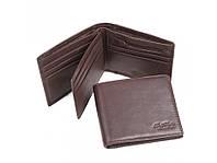 Мужской кошелек портмоне Ruff Ryder RE-0176W из телячьей кожи, фото 1