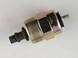 Клапан магнитный ТНВД Bosch