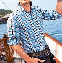 Классическая рубашка для серьезных мужчин, а также приталенная рубашка для молодежи, ведущие мировые бренды!