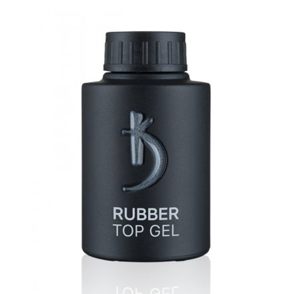 Каучуковый топ (финиш) KODI Professional Rubber Top 35 мл