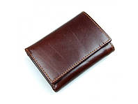 Мужской кошелек портмоне Tiding Bag из телячьей кожи R-8105Q, фото 1