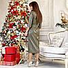 Платье. Размер С М Л   Производитель Elena Pokalitsina. Разные цвета (11160), фото 6