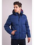 Зимняя мужская куртка, фото 5