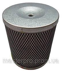 Фільтруючий елемент повітряного фільтра (сітка в метал. корп.) - 180N