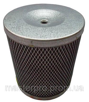 Фильтрующий элемент воздушного фильтра (сетка в метал. корп.) - 180N, фото 2