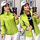 Куртка женская 211/2аз, фото 4