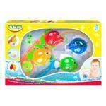 58077.Дитяча пластикова іграшка BeBeLino