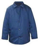 Куртка зимняя (фуфайка) 1